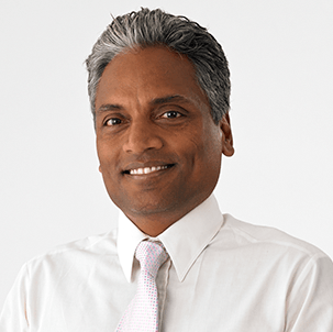 Clin A/Prof Selvan Pather