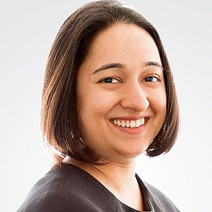 Associate Professor Ruta Gupta