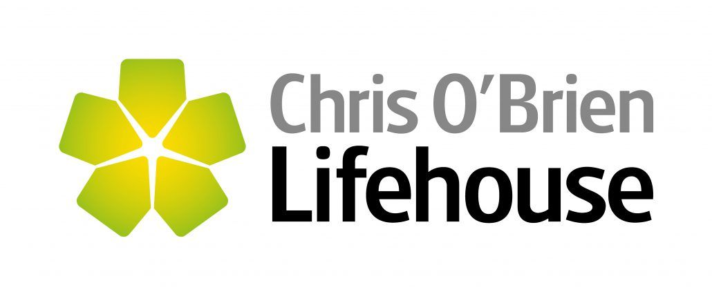 Chris O'Brien Lifehouse Logo