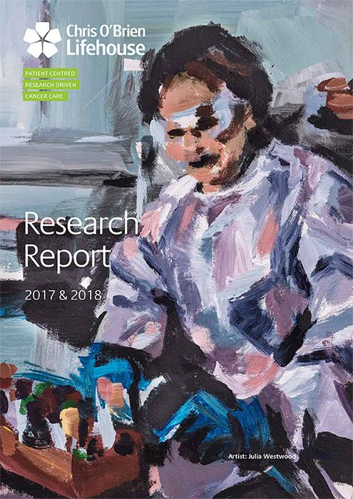 2017-18 Research Report Front Cover